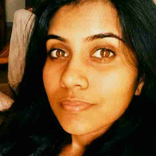 Aditi Sinha's profile on Curofy