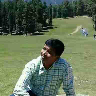 Dr. Ajay Kumar Pradhan's profile on Curofy