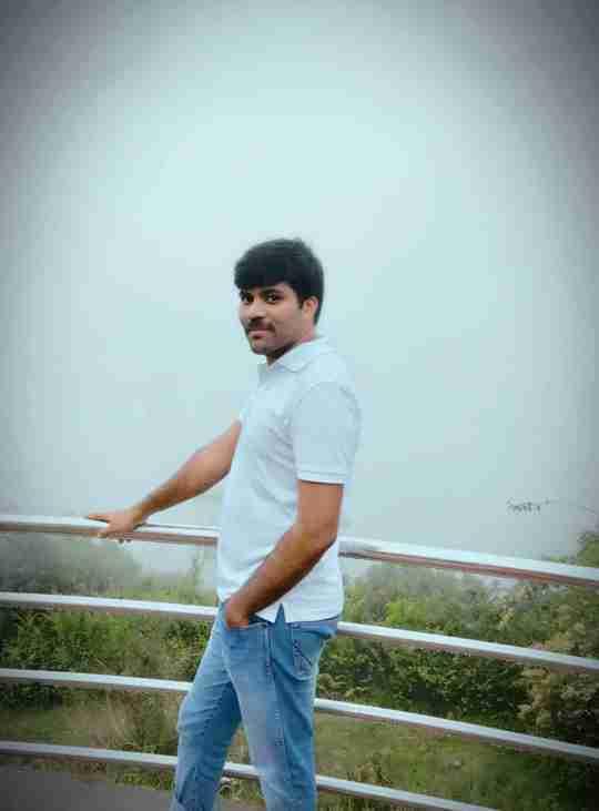 Dr. Vivekananda Reddy's profile on Curofy