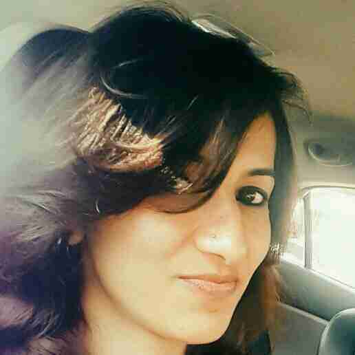 Akanksha Nautiyal's profile on Curofy
