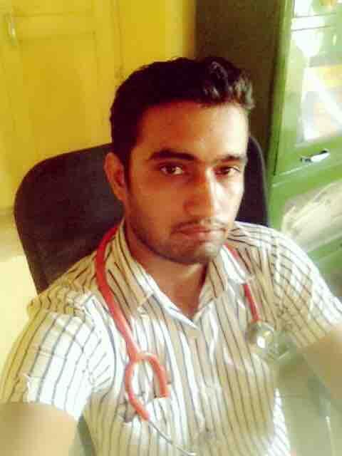 Jasod Ram's profile on Curofy