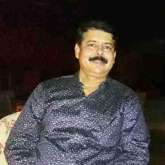 Dr. Ajay Parihar's profile on Curofy
