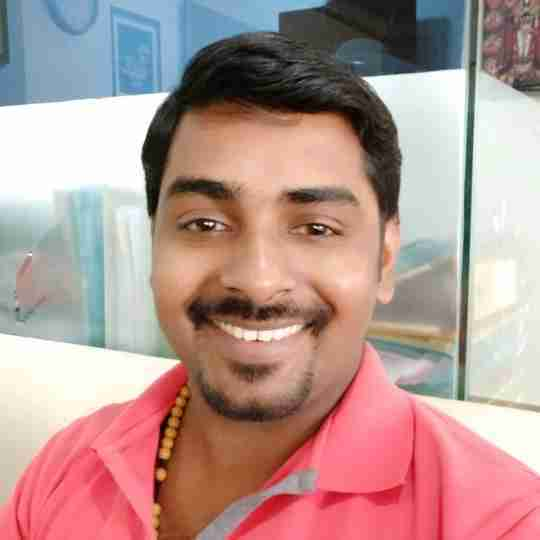 Dr. Sibin P Mathew's profile on Curofy