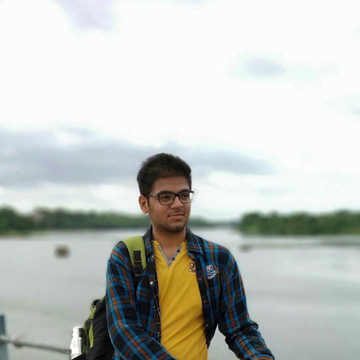 Rudresh Jagdish Joshi