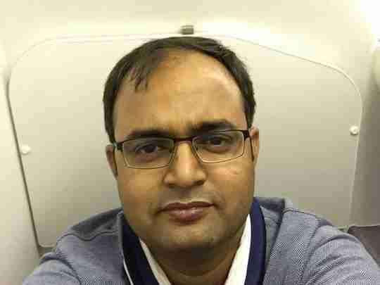 Dr. Shiv Singh Meena's profile on Curofy