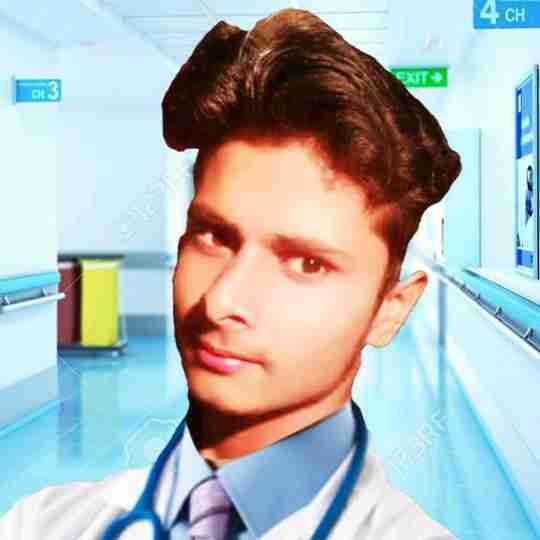 Dr. Abhishek Jha's profile on Curofy