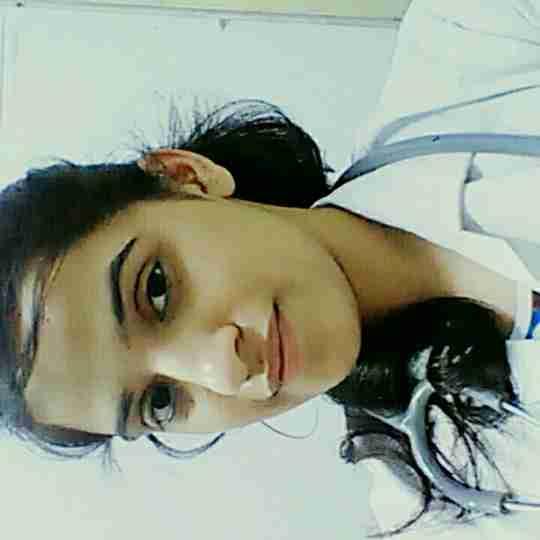 Dr. Neha Prashar's profile on Curofy