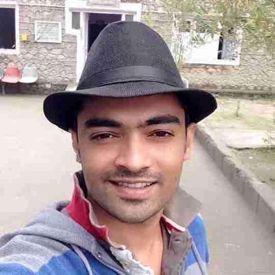 Dr. Sarfraz Sherasiya's profile on Curofy