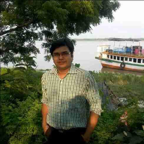 Dr. Soumyajit Ghosh's profile on Curofy