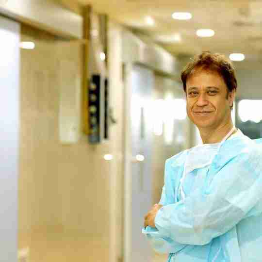 Dr. Parvinder Lubana's profile on Curofy