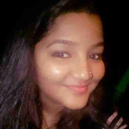 Subha Mahalingam's profile on Curofy