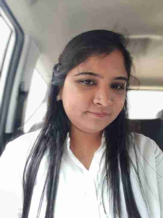 Dr. Ambica Walikar's profile on Curofy