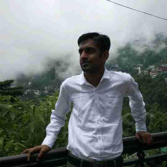 Dr. Ashok Charan's profile on Curofy
