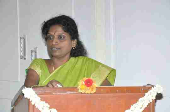 Dr. Sasikala Moorthy's profile on Curofy