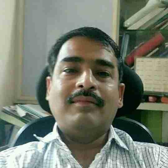Dr. Chetan Patil's profile on Curofy
