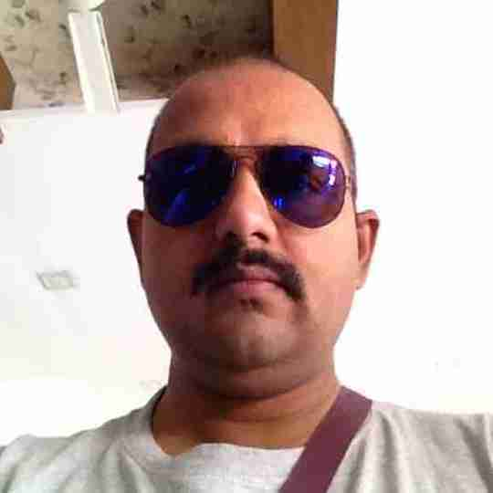 Dr. Nandkishor Ahire's profile on Curofy