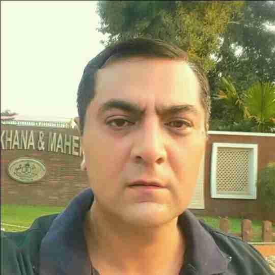 Dr. Jaideep Bhatia's profile on Curofy