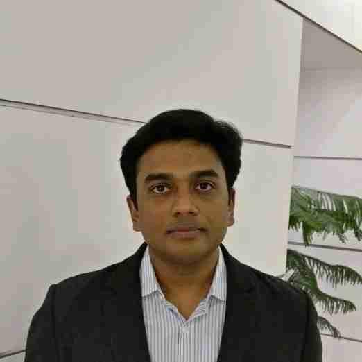 Dr. Rajsrinivas Parthasarathy's profile on Curofy