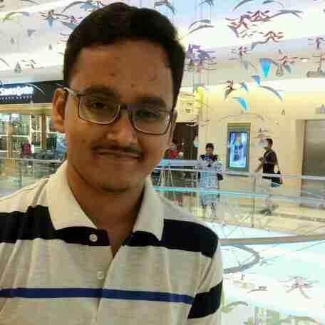 Santanu Nath's profile on Curofy