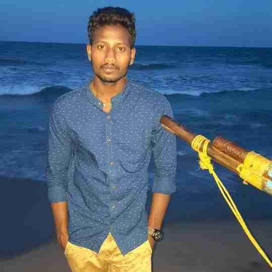 Manikandan M's profile on Curofy
