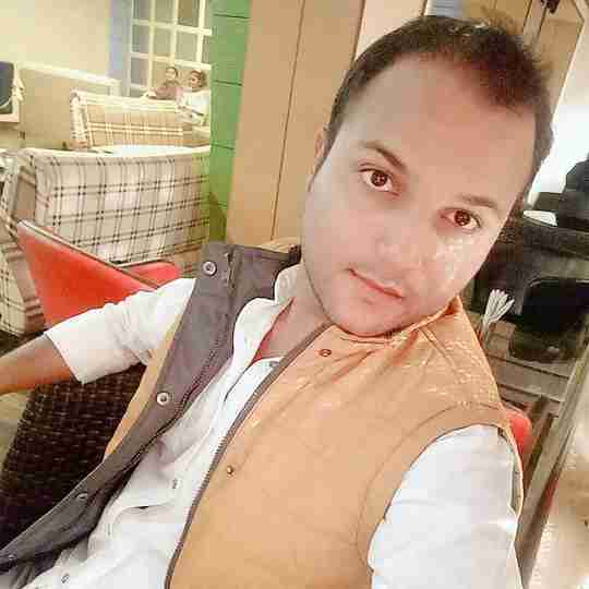 Shivendra Parmar's profile on Curofy