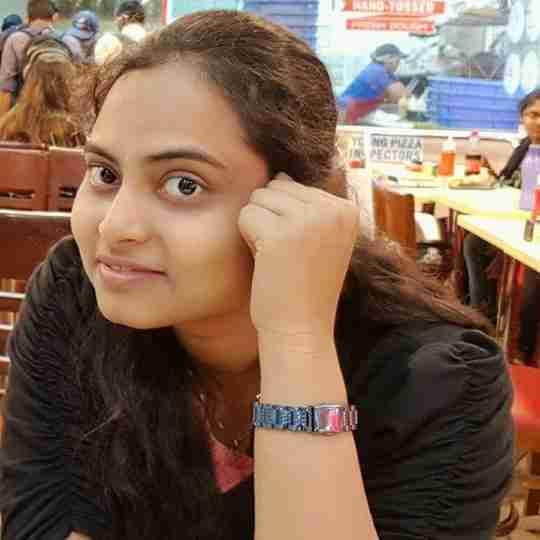 Dr. Kaveri M's profile on Curofy