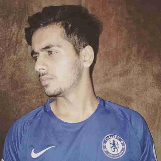 Luckshay Sharma's profile on Curofy