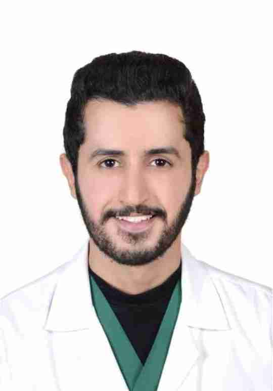 Dr. Abdullah Alshebany's profile on Curofy