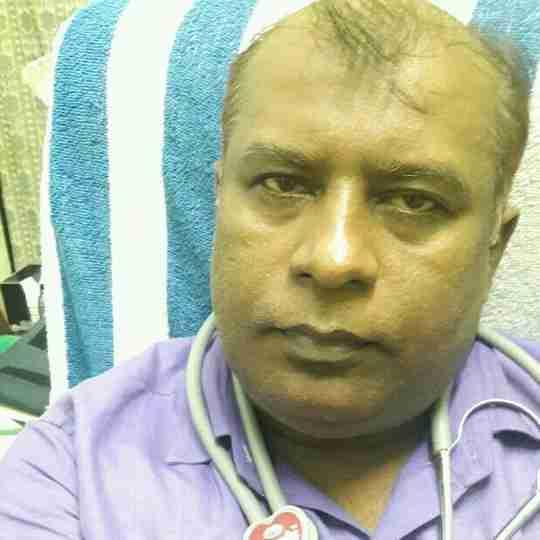 Dr. Arvind Singh's profile on Curofy