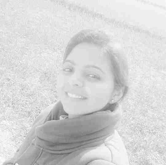 Dr. Manisha Bharti's profile on Curofy