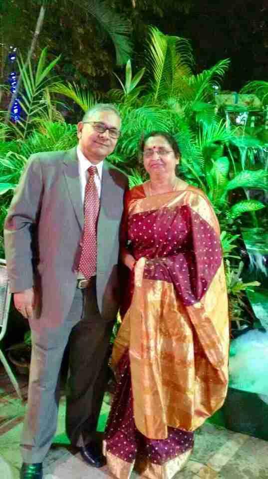 Dr. Manjula Nath's profile on Curofy