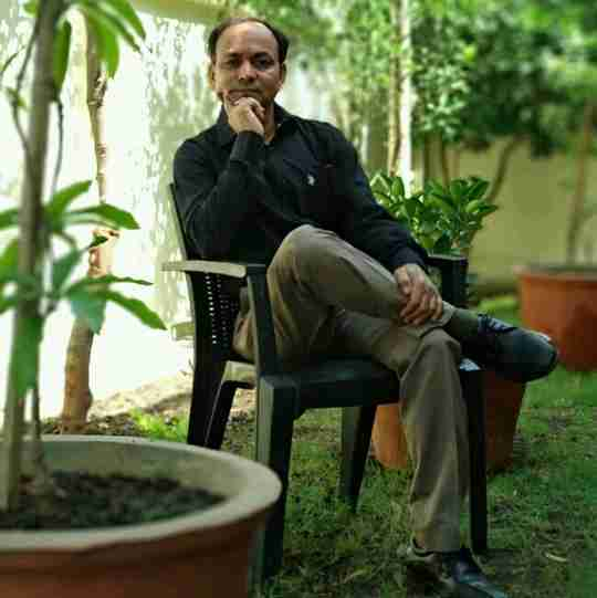 Rakesh Bhati's profile on Curofy