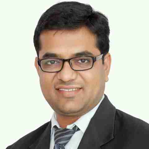 Dr. Hardik Parikh's profile on Curofy