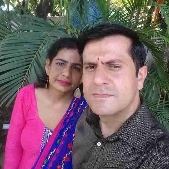 Dr. Mukesh Arora's profile on Curofy