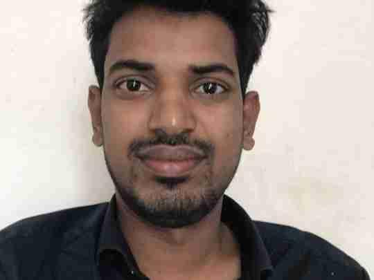 Dr. Chandragupta Gawai's profile on Curofy