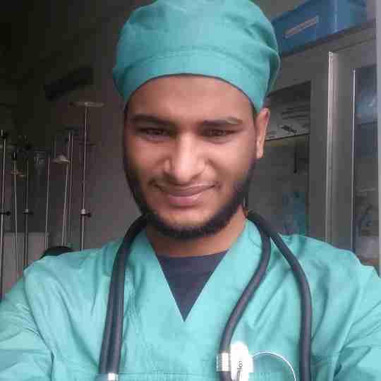 Dr. Shadab Rahmani's profile on Curofy
