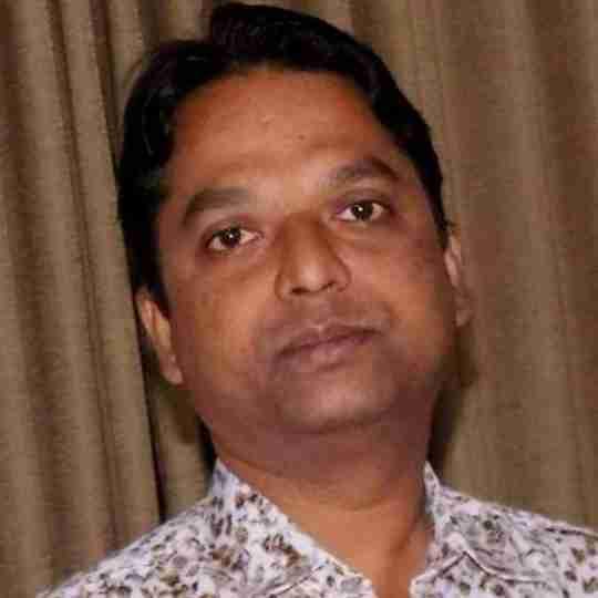 Dr. Shyam Kumar Sah's profile on Curofy