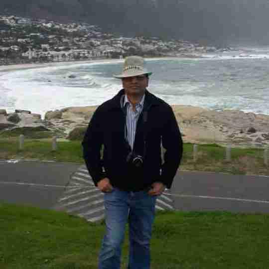 Dr. Pradeep Jain's profile on Curofy