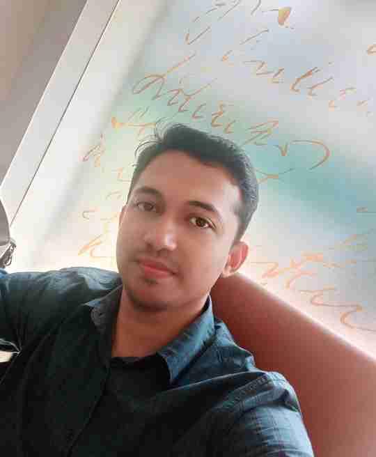 Dr. Ashok Abraham's profile on Curofy