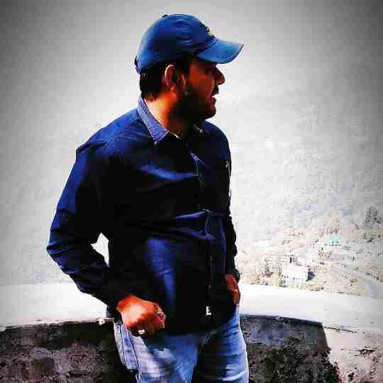 Dr. Farman Ali's profile on Curofy