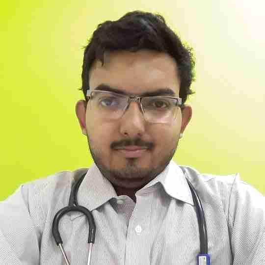 Dr. Pavan Acharya's profile on Curofy