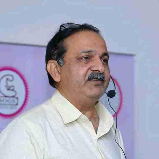 Dr. Jayprakash Shah's profile on Curofy