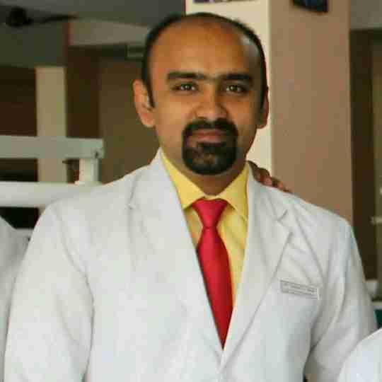 Dr. Kailash Rathi's profile on Curofy