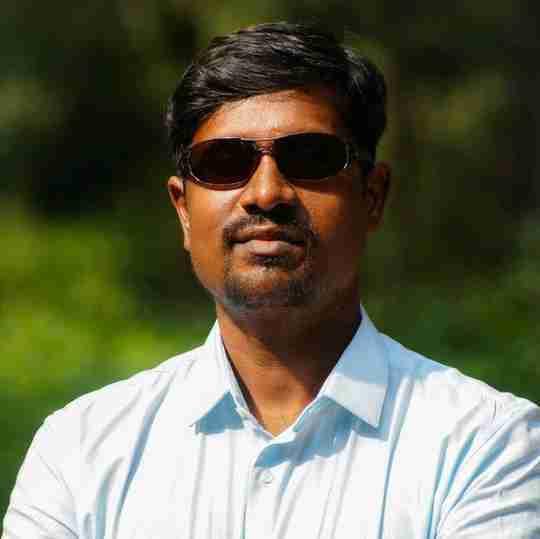 Dr. Vijay Charhate's profile on Curofy