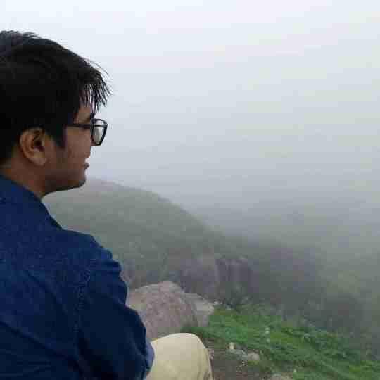 Bhavya Arora's profile on Curofy