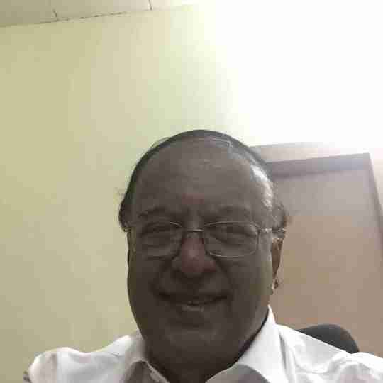 Dr. Thiruvarian Meenashipuram's profile on Curofy