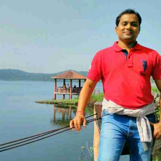 Premananda Swain's profile on Curofy