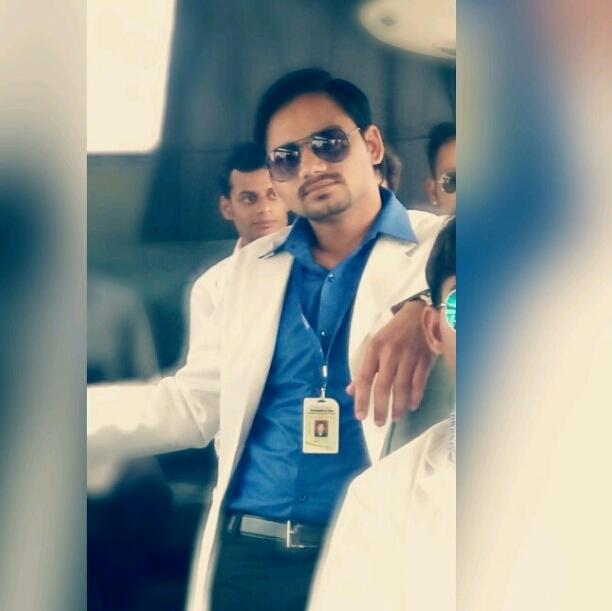 Dr. Ankit Tyagi