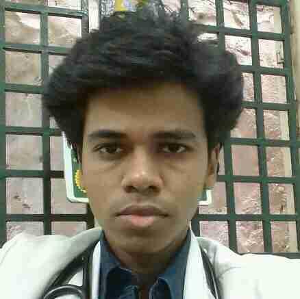Dr. Vignesh Raja Ayyanar's profile on Curofy