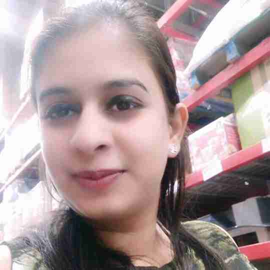 Garima Gupta's profile on Curofy